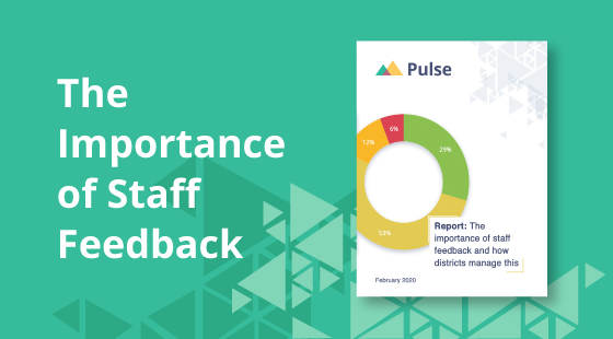 The Importance of Staff Feedback RC-T_1
